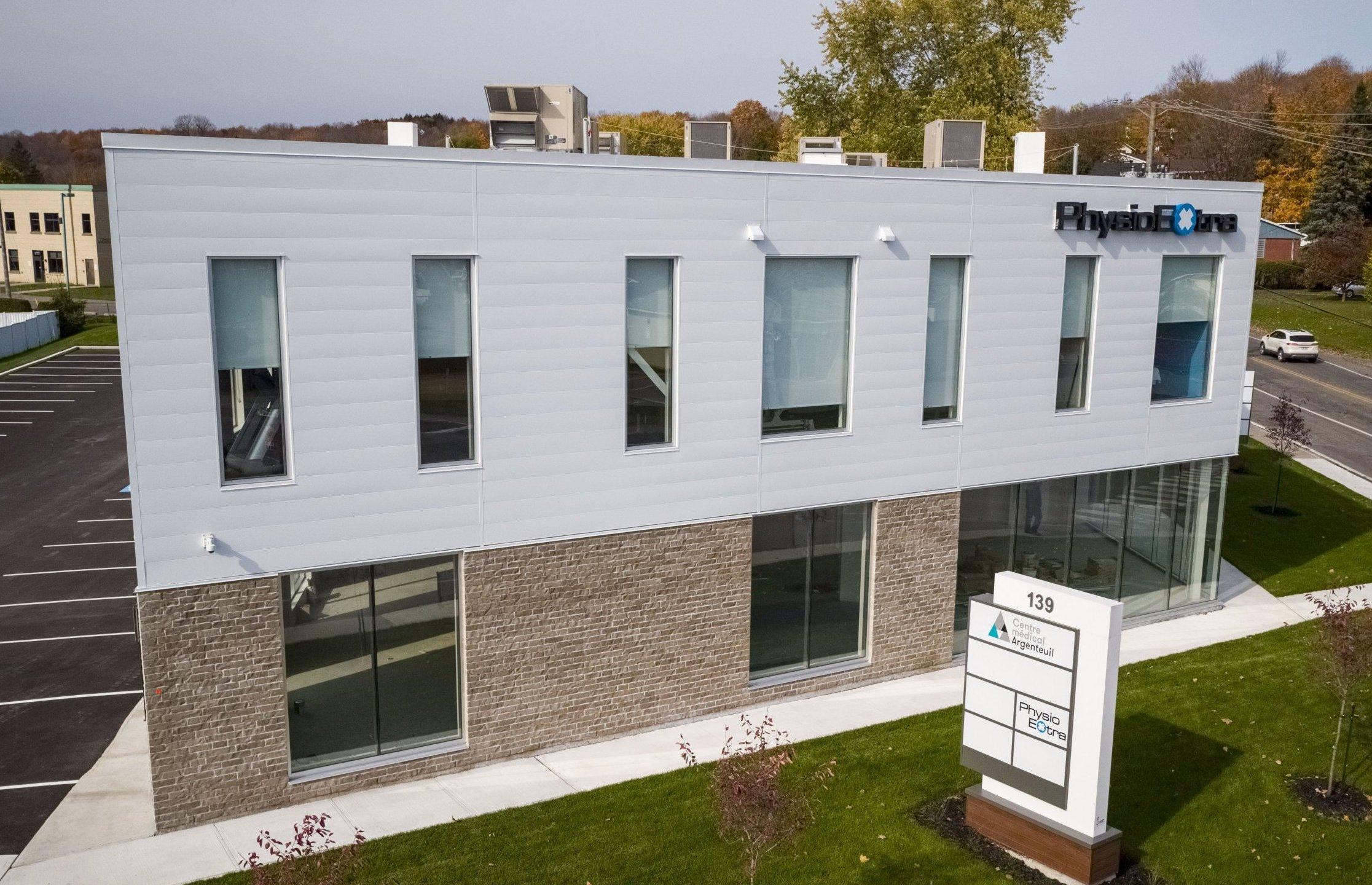 Clinique médicale d'Argenteuil