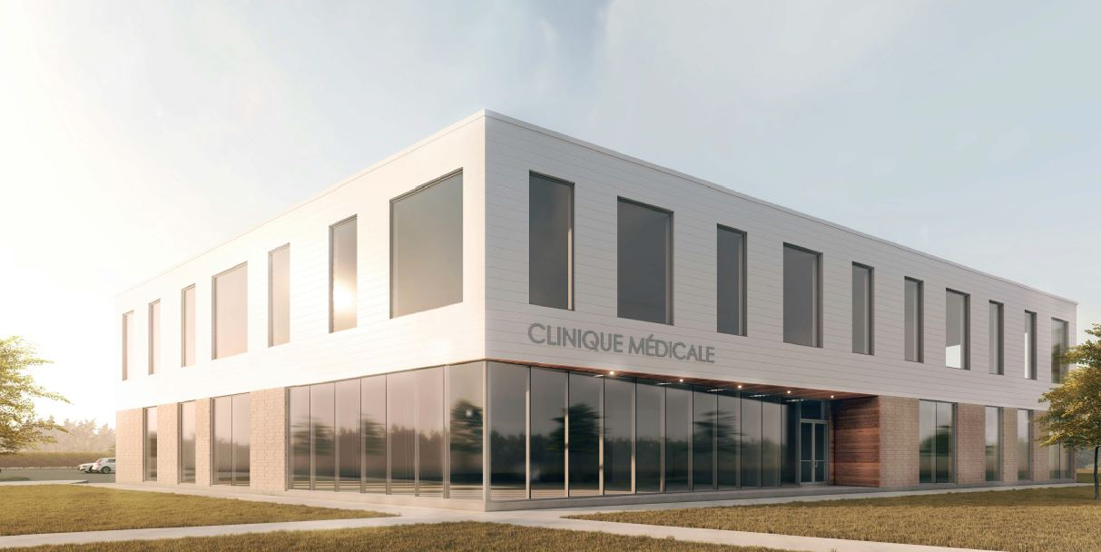 Complexe medical Argenteuil Lachute