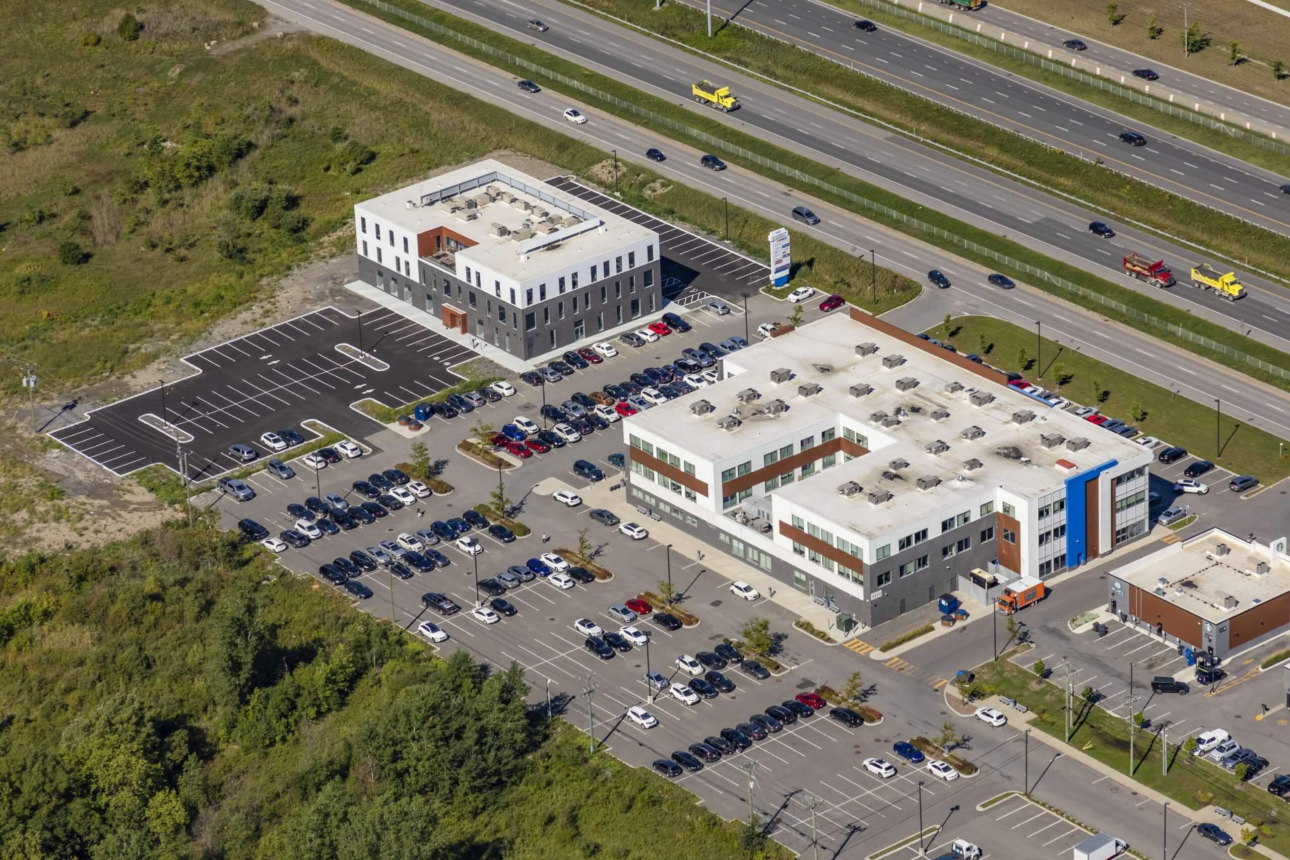 Carrefour Santé 440