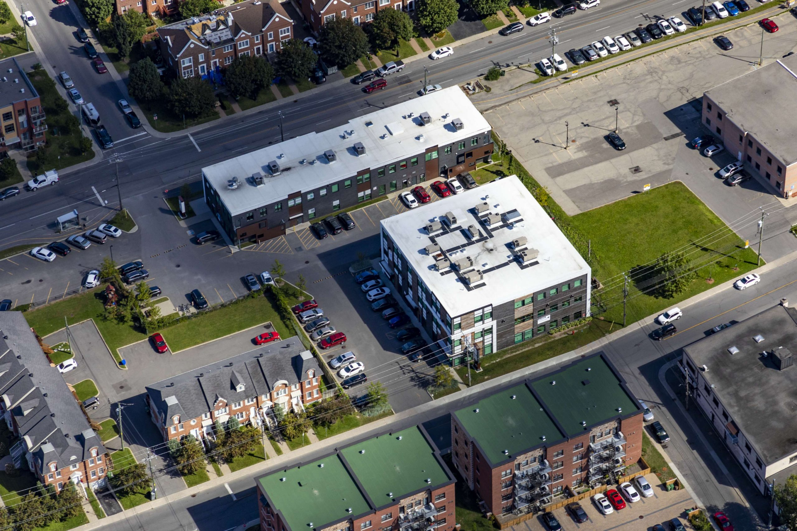 Complexe medical Lachine