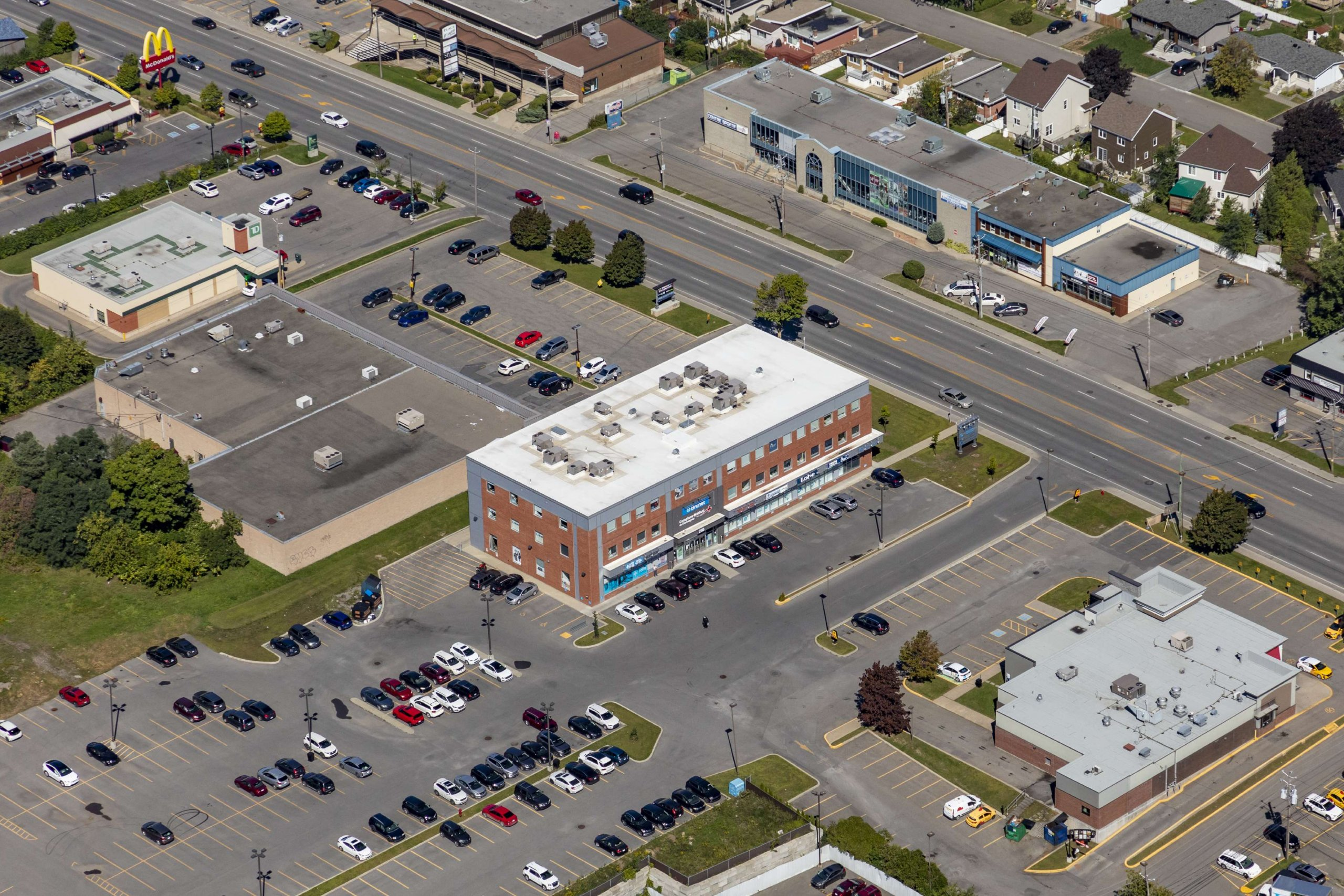 Clinique medicale Chateauguay