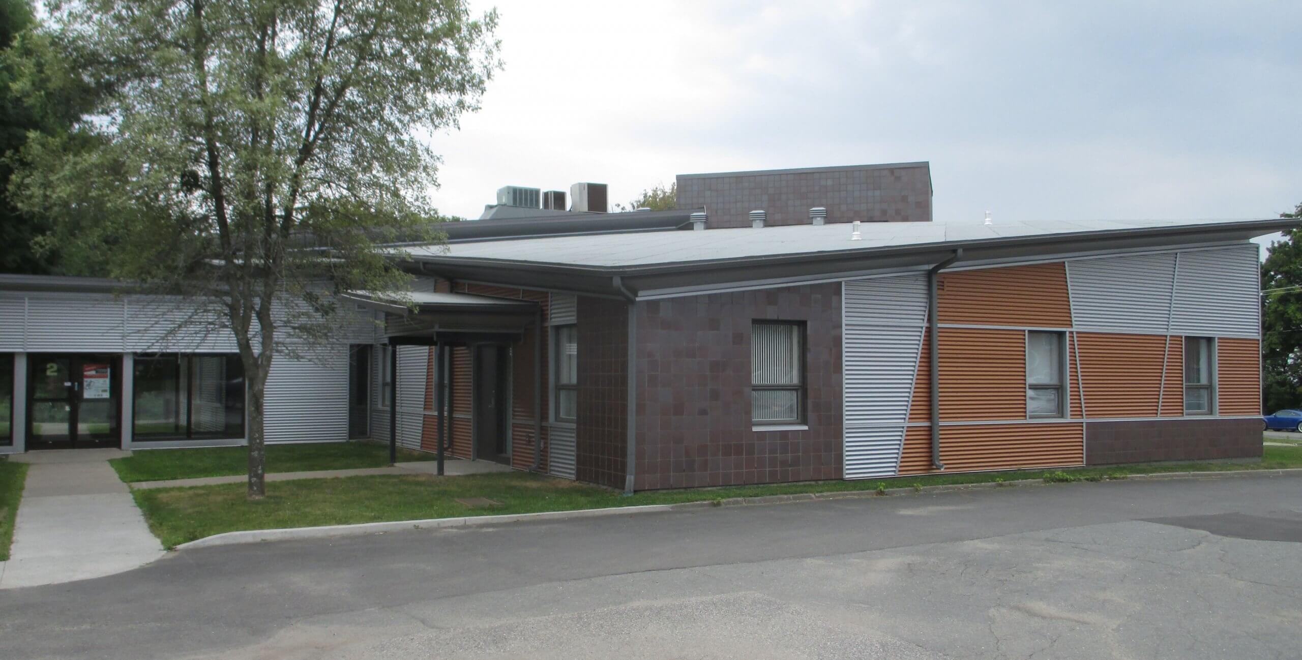 Complexe médical Victoriaville